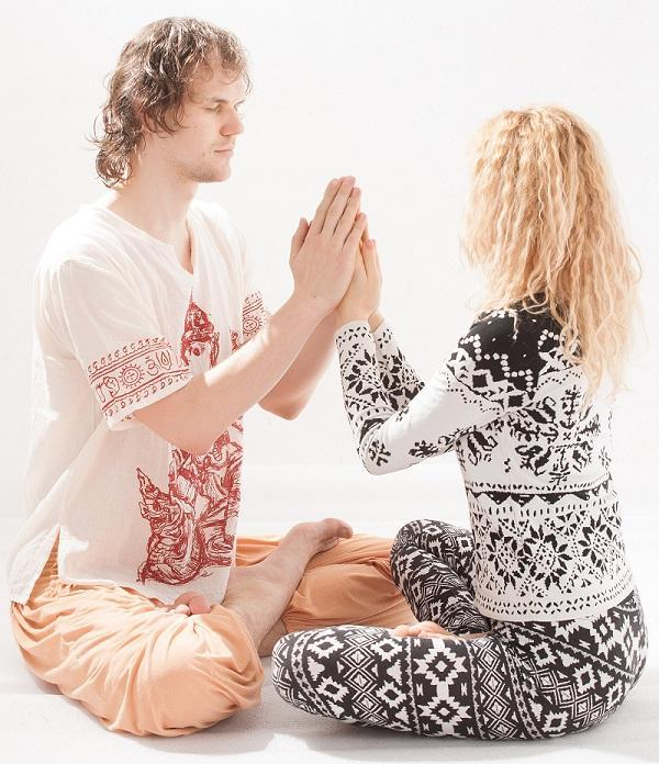 Семинар Тантра йога в Беларуси