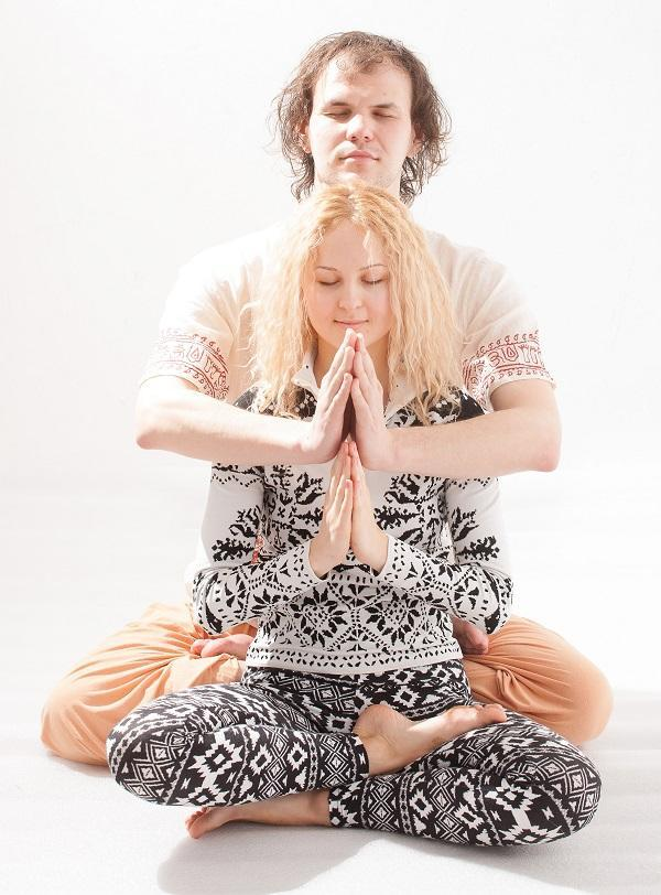 Курс Тантра йога в Беларуси
