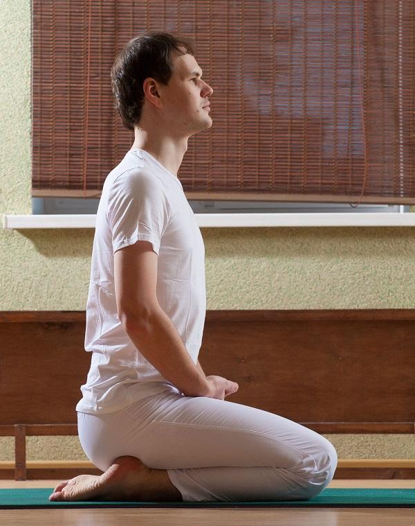 Курс по йоге для начинающих