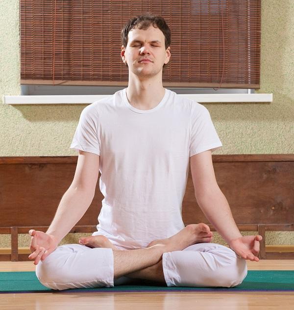 Курс по йоге для продолжающих